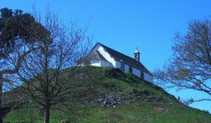 Carnac Tumulus