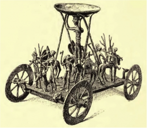 Stret wagon